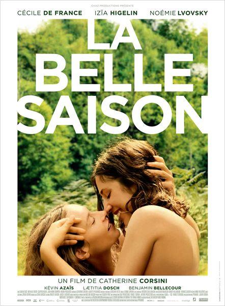 LA BELLE SAISON