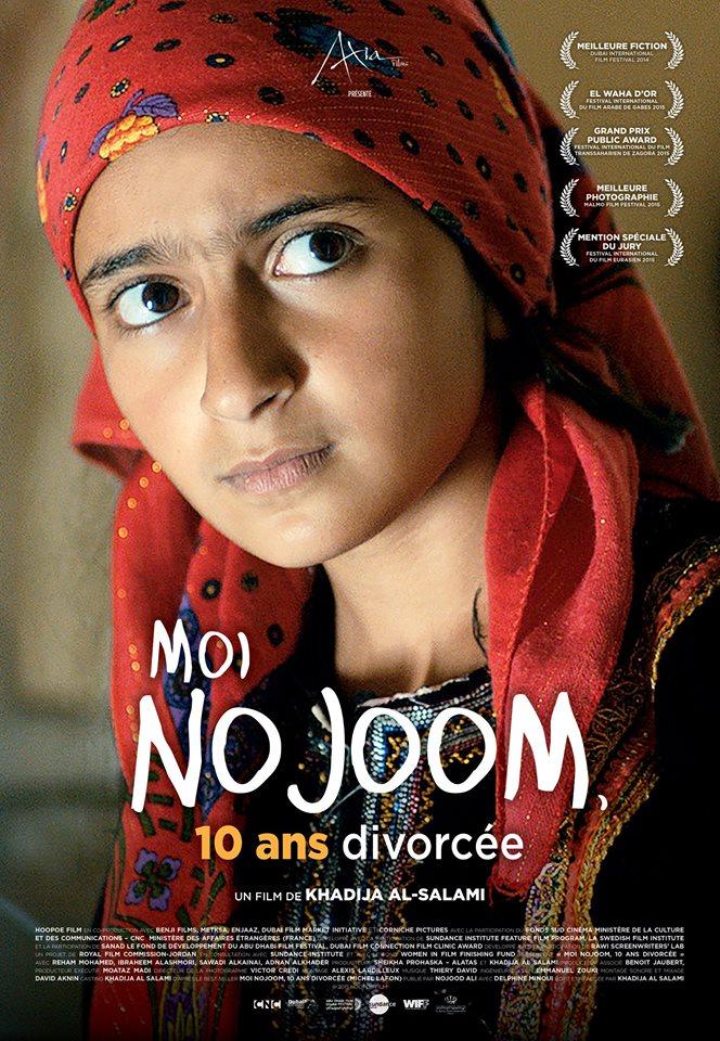 MOI NOJOOM, 10 ANS, DIVORCÉE  (I am Nojoom)