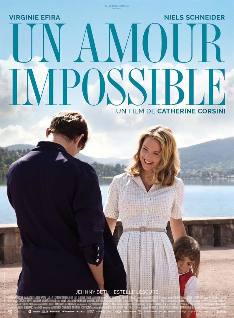 UN AMOUR IMPOSSIBLE