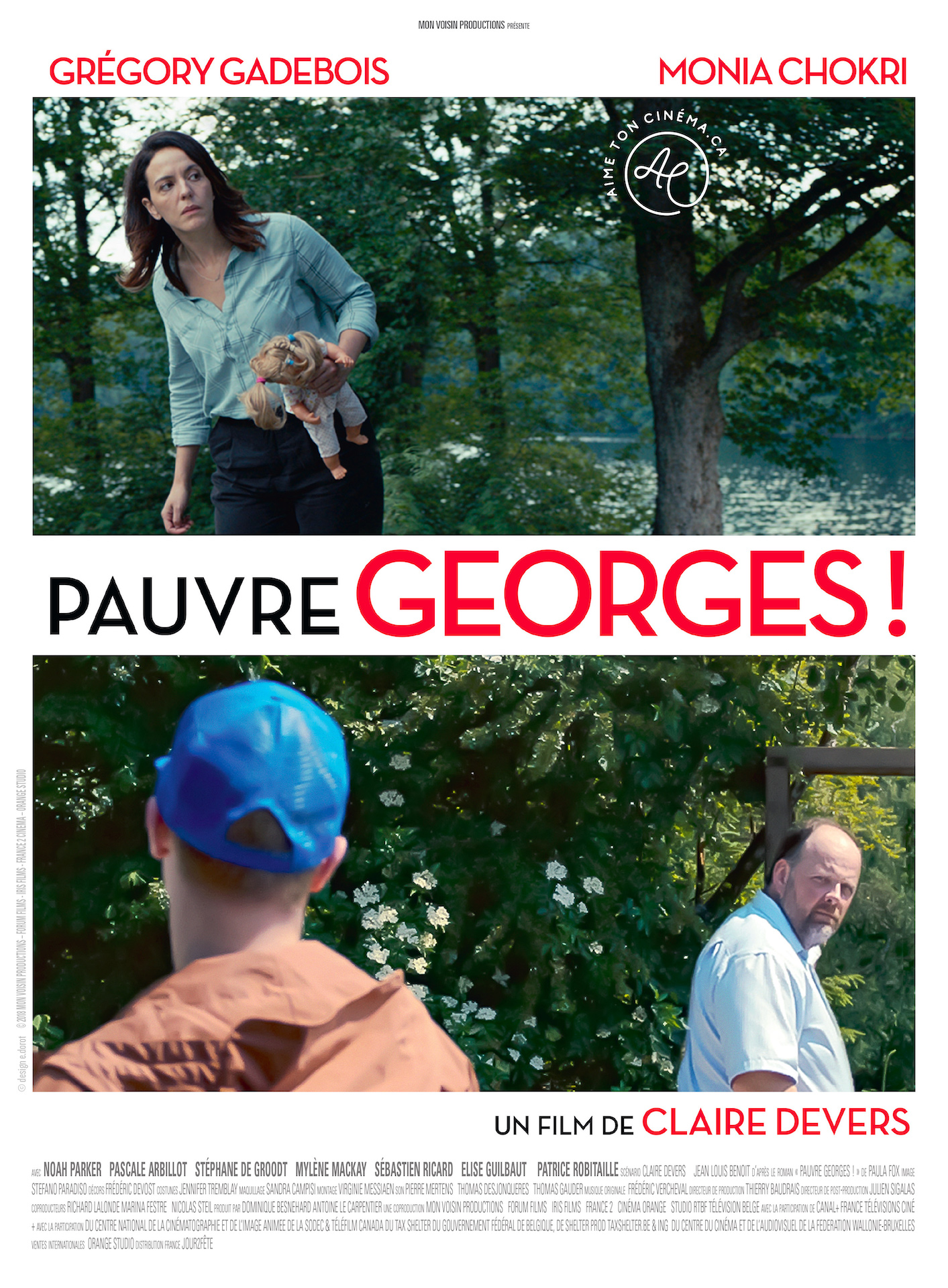 PAUVRE GEORGES