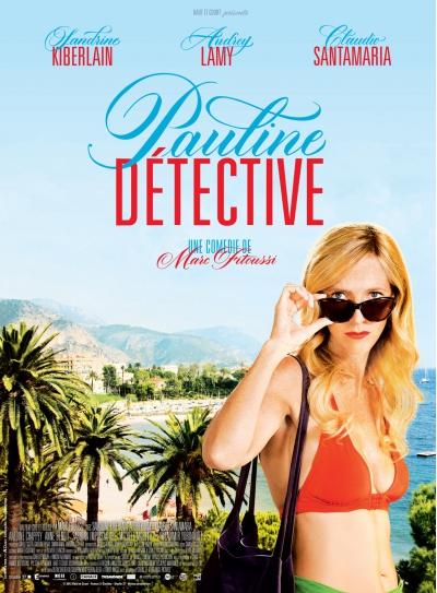 Pauline détective