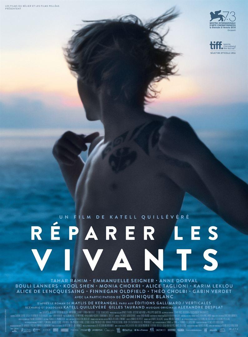RÉPARER LES VIVANT