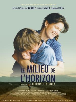 LE MILIEU DE L'HORIZON